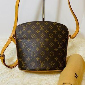 Drouot Cross-bag